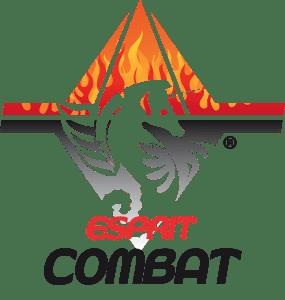 logo esprit combat